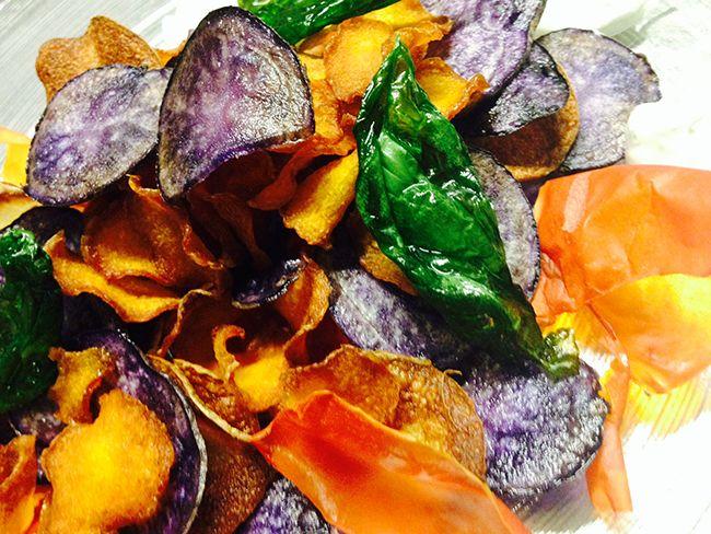 Orto fritto food loft il sito web ufficiale di simone for Sito cucina italiana