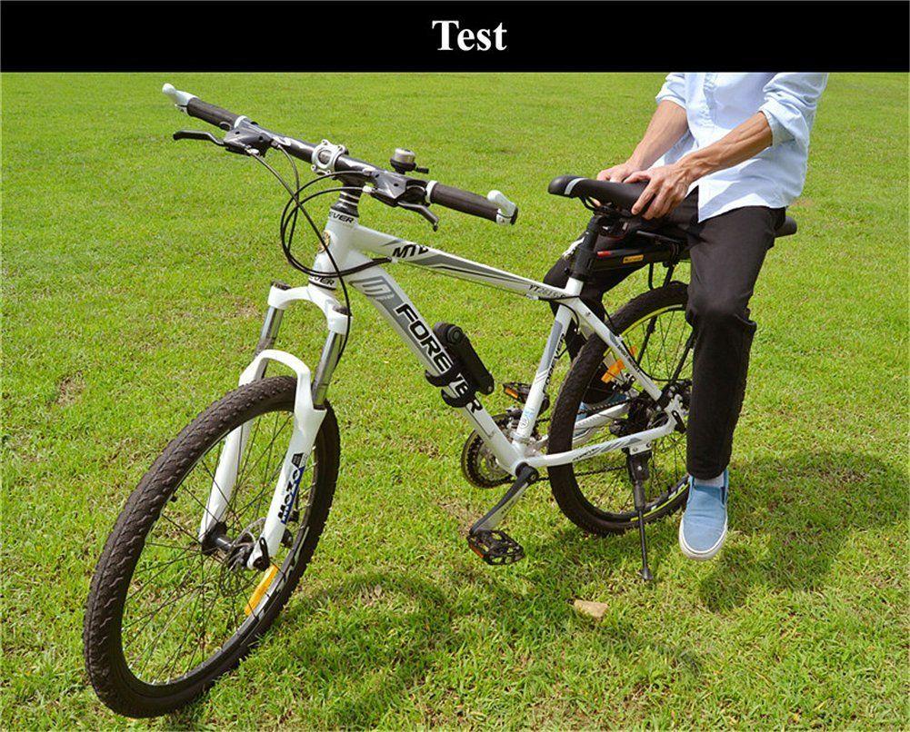 Universal Adjustable Bike Rack Cycling Equipment Footstock Bicycle Luggage Stand