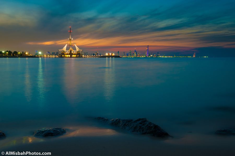 Beautiful Kuwait