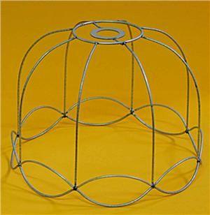 Lampshade Frames, Wire Lampshade Frames, Lampshade Frames ...