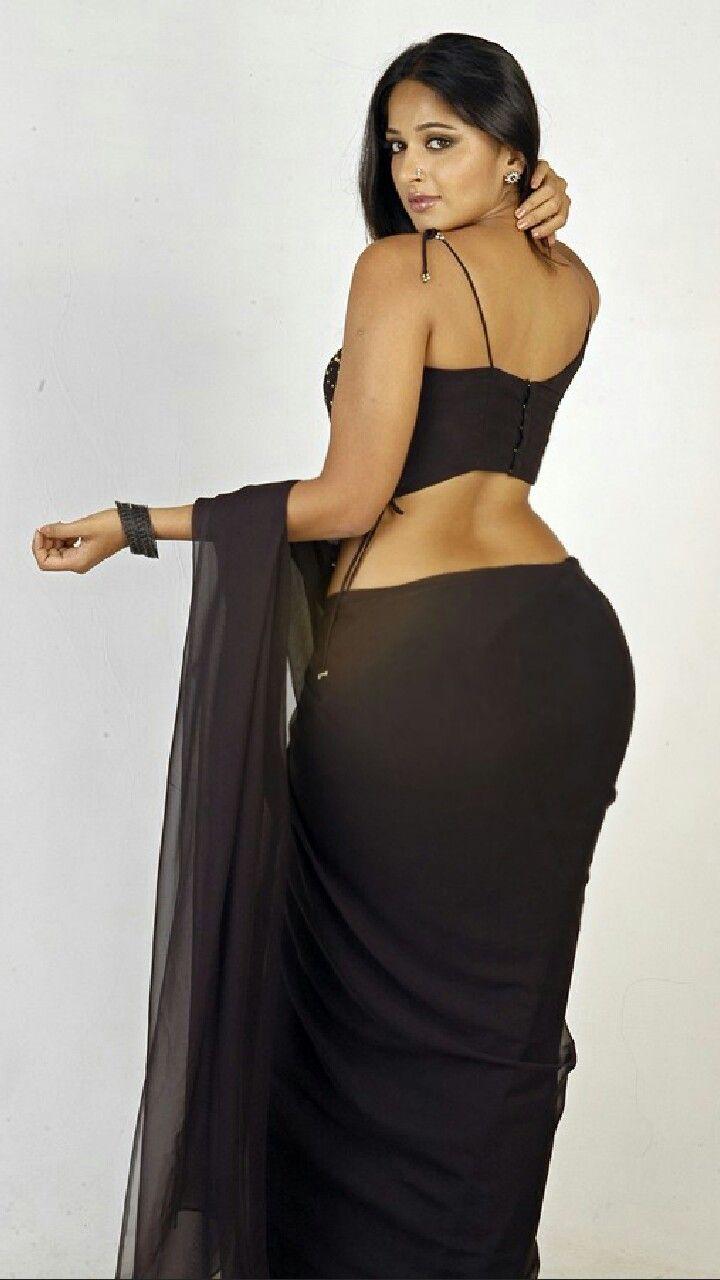 Sexy ass in saree pics