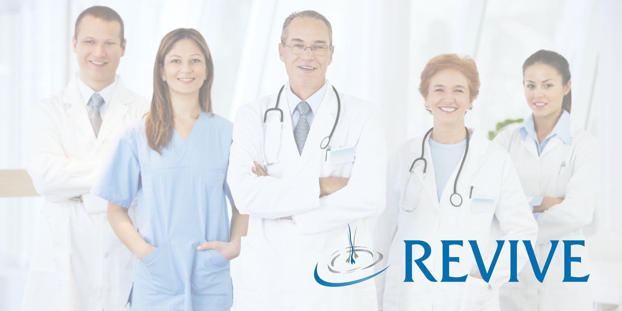 REVIVE Haartransplantation Hamburg Medical jobs, Medical