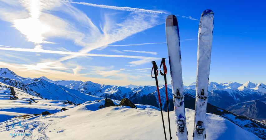 Top 10 des stations de ski les plus proche de Marseille - Sport Marseille : Découvrez les activités sportives à Marseille