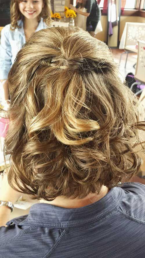 Pin By Crystal Wood On Ball Haie Pinterest Bob Updo Short Hair