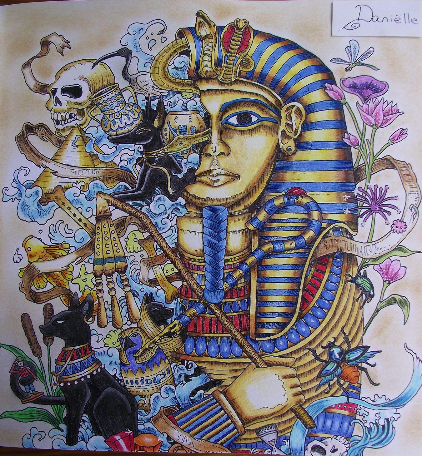 Kerby Rosanes Imagimorphia Egypt Imagimorphia Pinterest