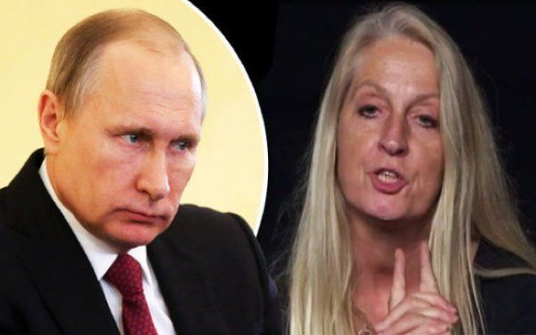 Британцы отвергают пропаганду своих СМИ: зрительница в зале заступилась за Путина