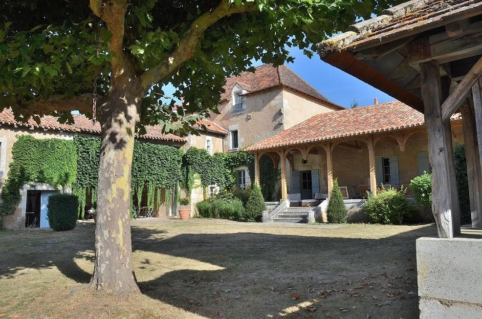 Chateau / Country House vacation rental in Neuvic from VRBO.com! #vacation #rental #travel #vrbo
