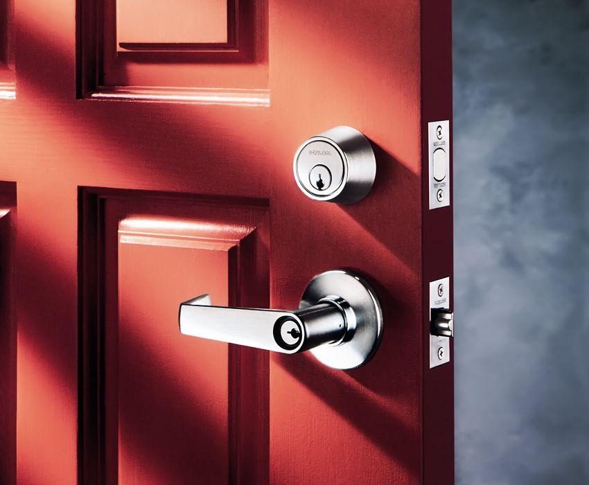 Schlage Commercial Doorknob