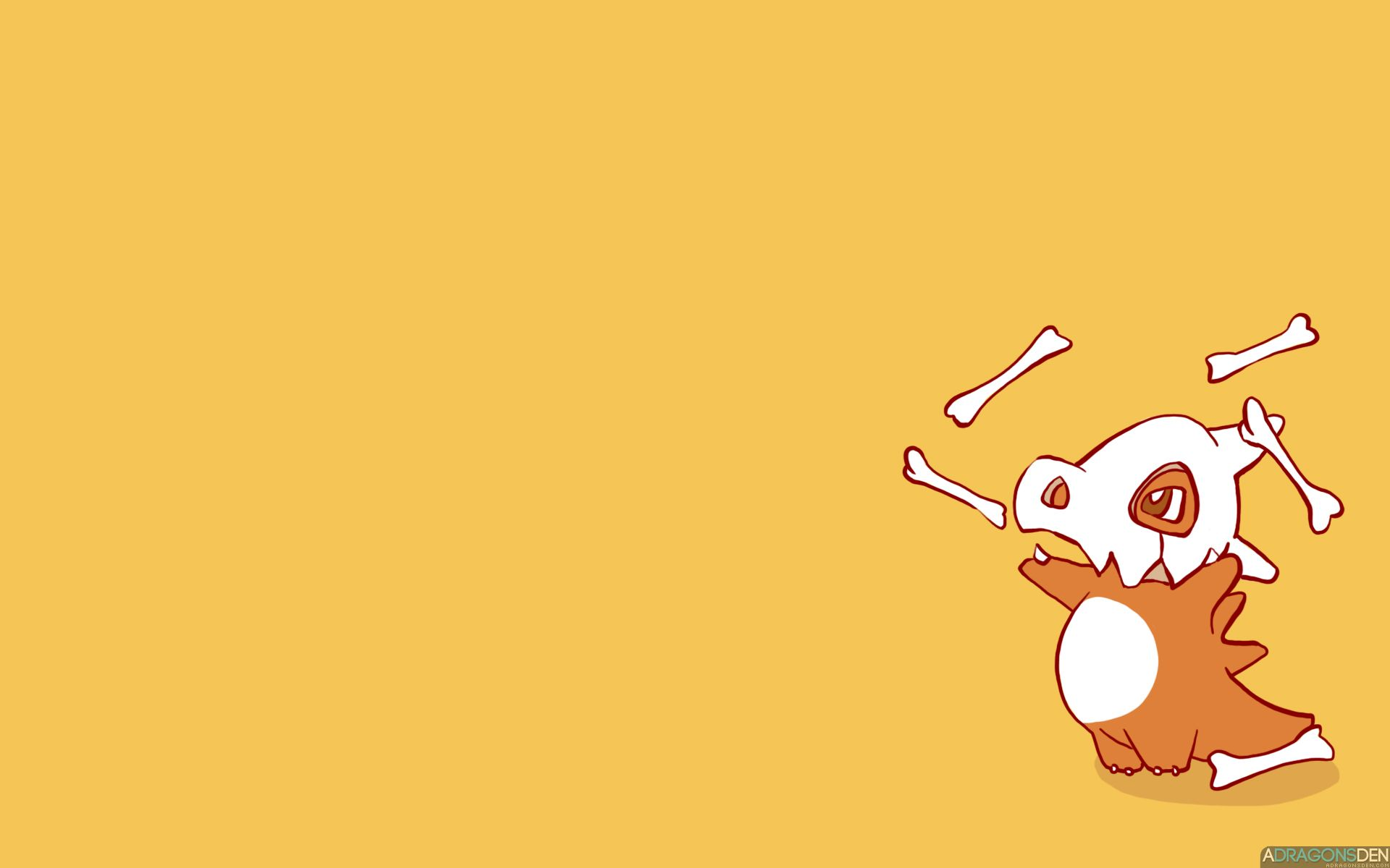 Pokemon Wallpaper Cubone By Lvstarlitsky On Deviantart Android Wallpaper Anime Cute Anime Wallpaper Anime Wallpaper