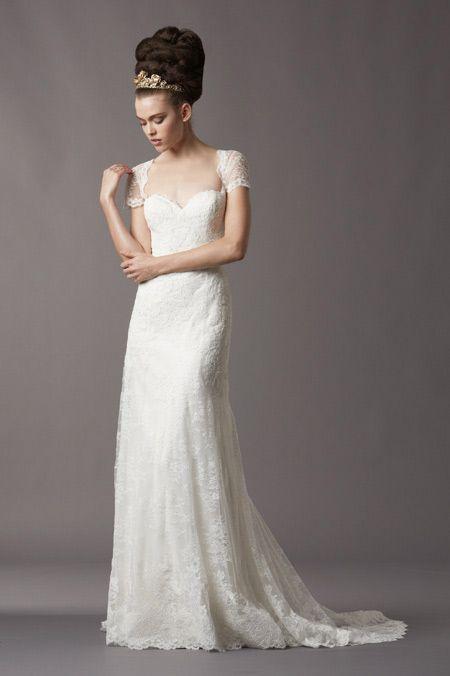 Bridal Gowns Wedding Dress Necklines Watters Wedding Dress Wedding Dresses Sweetheart Neckline