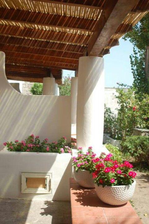 Villa Sea Rose in Lipari Vacation Home is where the beach