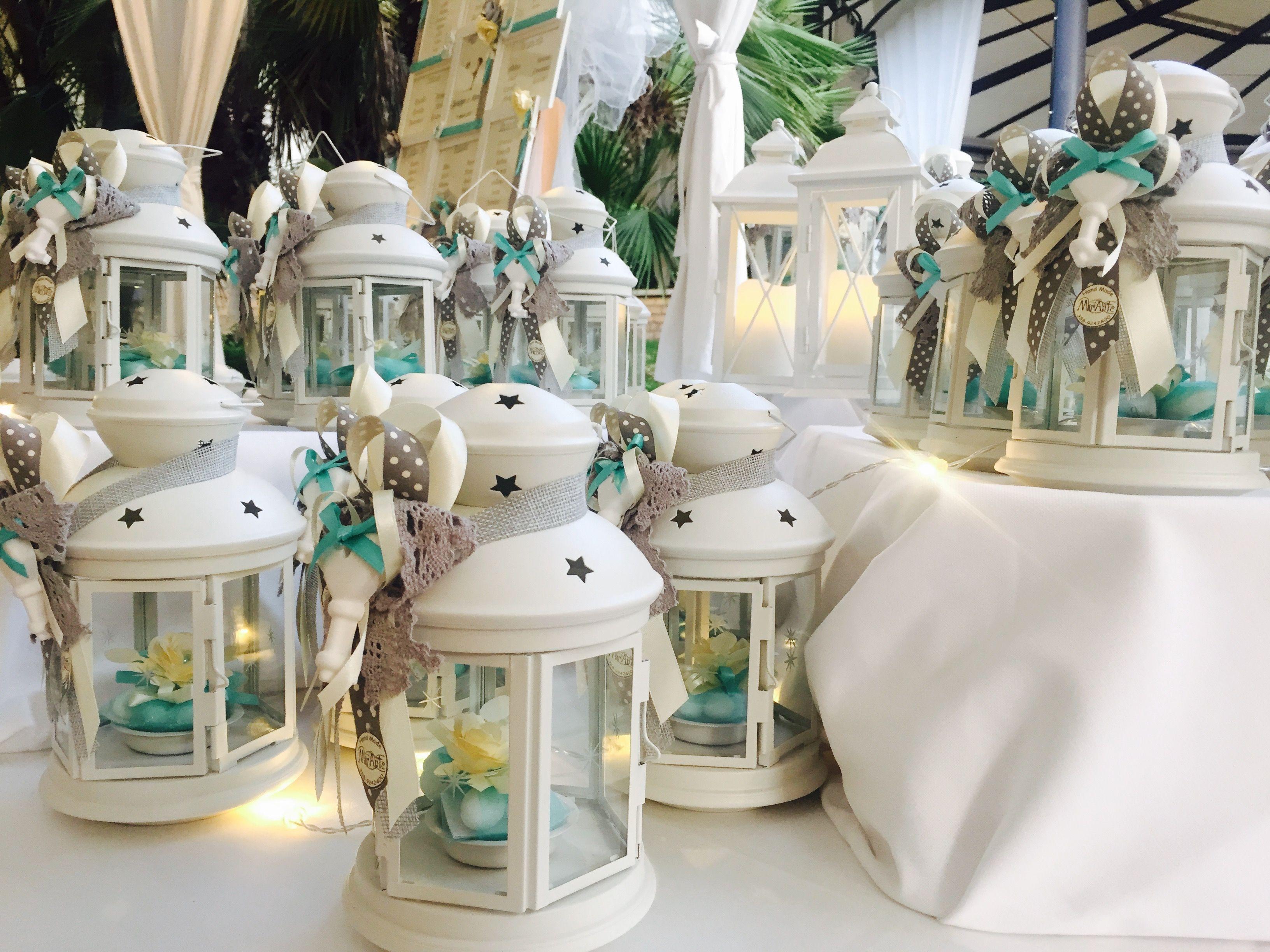 Segnaposto Natalizi Ikea.Lanterne Ikea Bomboniera Ikea Hacks Matrimonio Tiffany