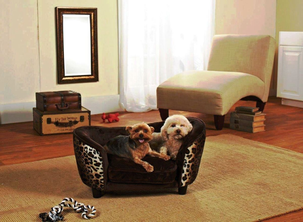 Bedroom Unique Dog Beds For Small Dogs Home Design Architectu On