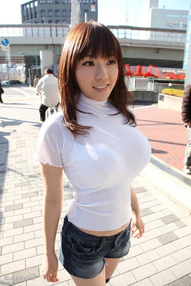 Attractive and japanese girl fucking