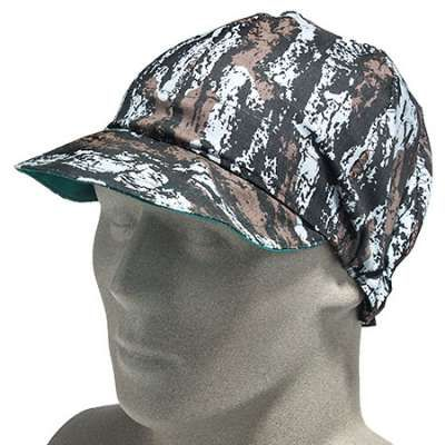 This Kromer Camouflage C338 Usa Made Cotton Twill Welding Cap Doesn T Care If You Re A Man Or A Woman It Doesn T M Welding Caps Dickies Workwear Made Clothing