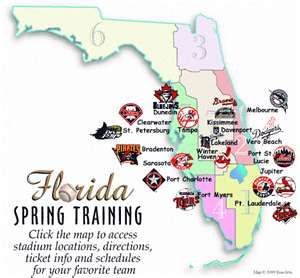 Florida Spring Training | Detroit Tigers ❤ ⚾ | Spring training ...