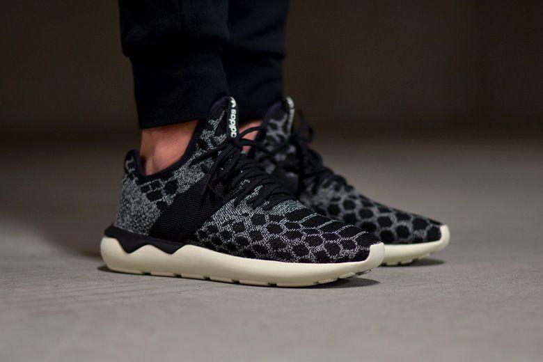 official photos ee64f 1acc0 adidas Tubular Runner Primeknit « Snake » | My Style | Adidas ...