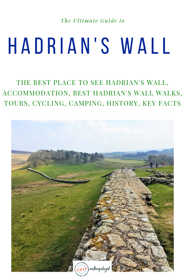 Best Hadrian S Wall Walks Tours And Where To Stay Complete Guide To The Best Place To See Hadrian S Wall Hadrian S Wall A Hadrians Wall History Travel Tours
