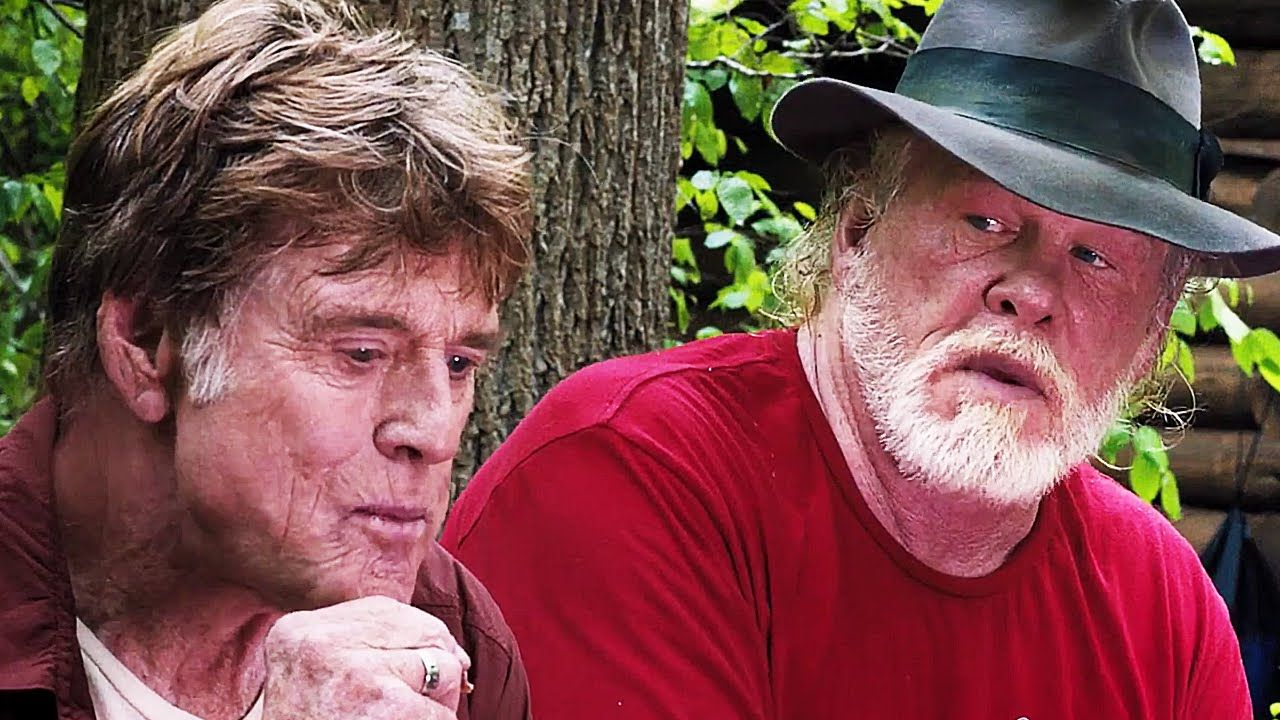 Screened Out A Walk In The Woods Watermark Online Walk In The Woods Robert Redford New Movies Coming Soon