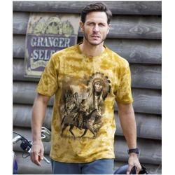 Photo of T-shirt Wild Life Atlas for men