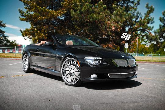 black bmw drop top 2012 | SR Auto BMW 6 Series Convertible 2 at SR Auto BMW 6 Series Convertible