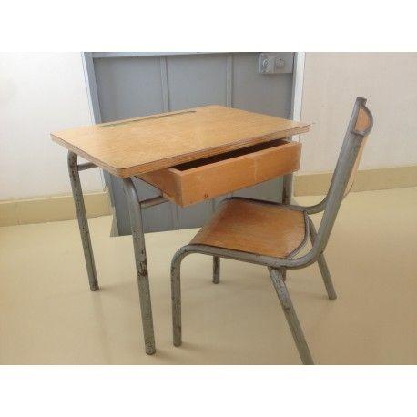 bureau d'occasion bureau d'occasion vintagedesign enfant Tablechaise enfant Tablechaise rtChQxds