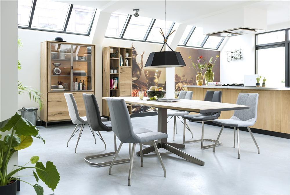 Tafel xooon (HBX FANE) Eetkamer & keukentafels