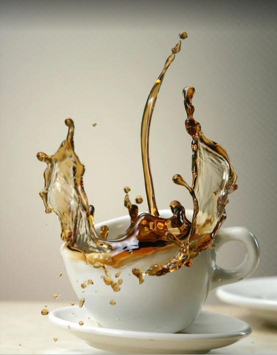 Bonjour Tasse De Café Eclaboussant для кофейни в 2019 г