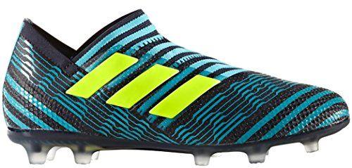 6775cc335a02c adidas Kids Nemeziz 17 360AGILITY FG Junior Soccer Cleats Sz 55 ...