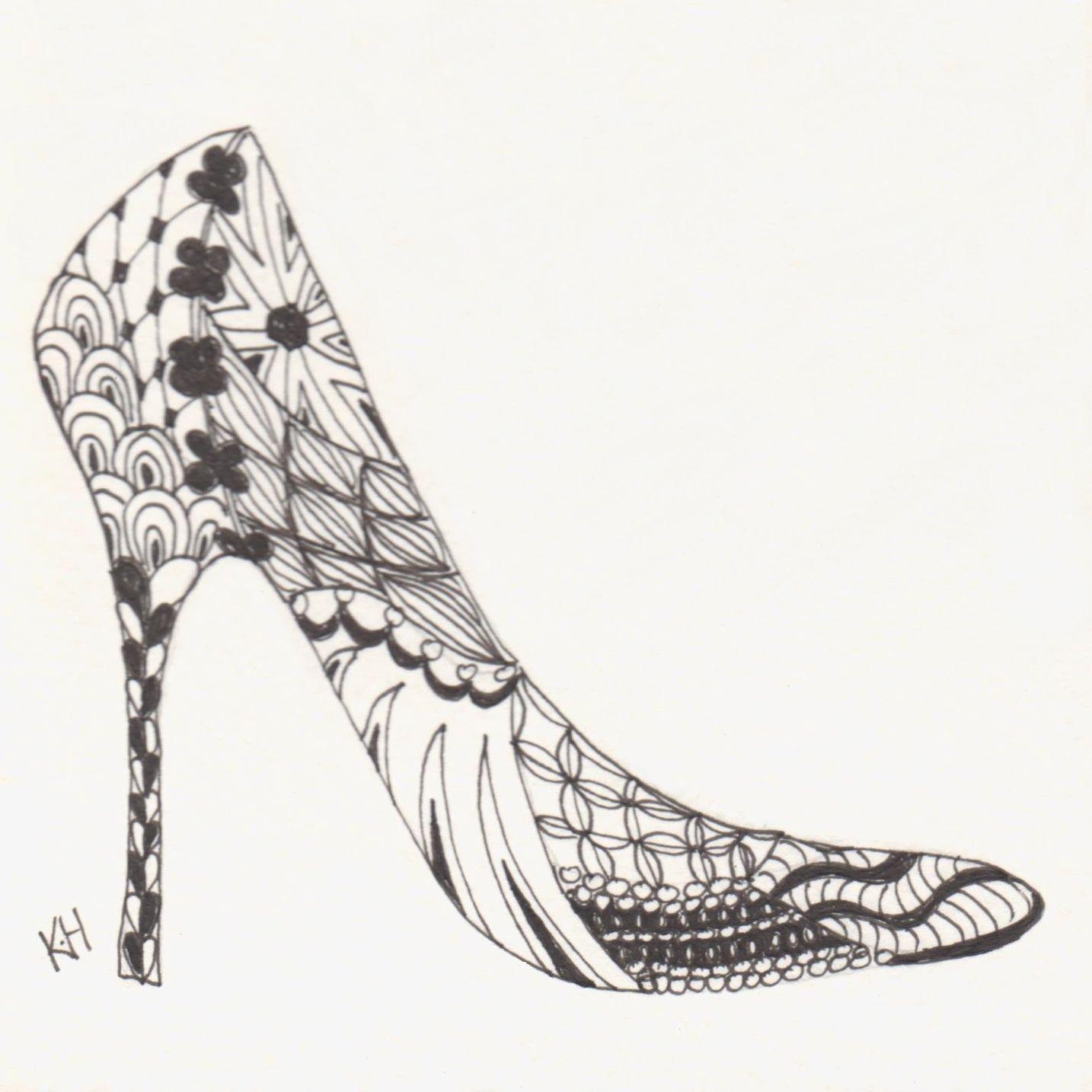 Shoe by ZIA