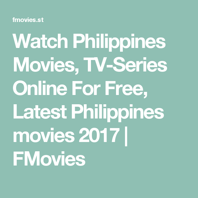 Philippines TV Stations - Watch Online