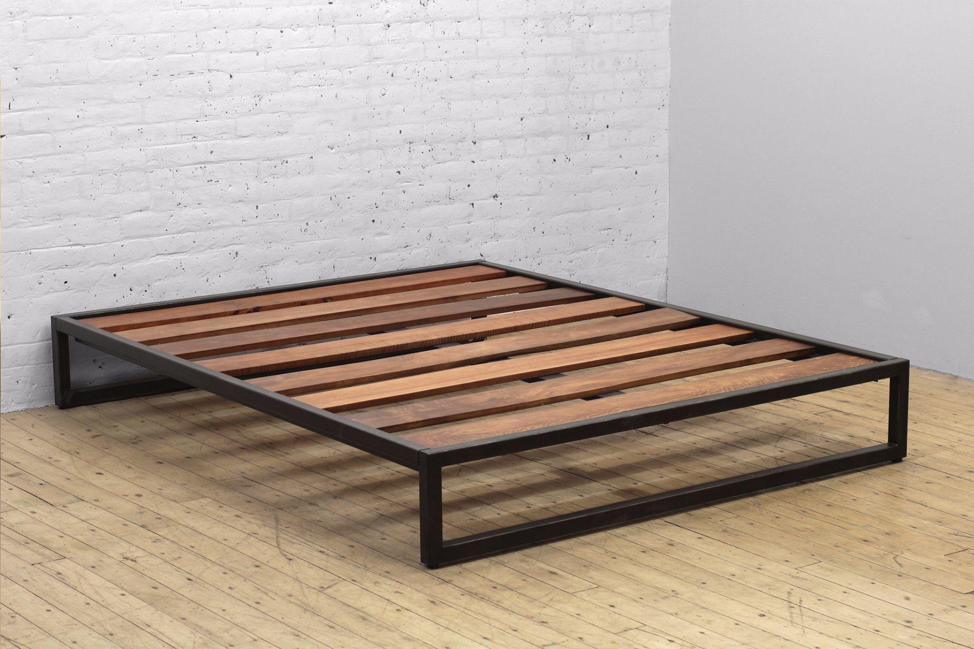Ikan Bed Steel Bed Design Rustic Furniture Steel Bed Frame