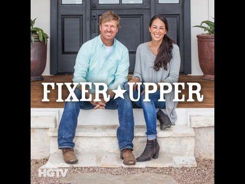 Fixer Upper Season 3 Episode 15 Tiny House Big Charm Youtube