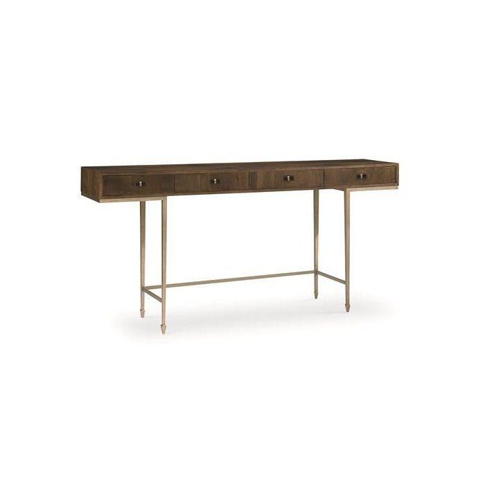 Artisan Console Table | AllModern