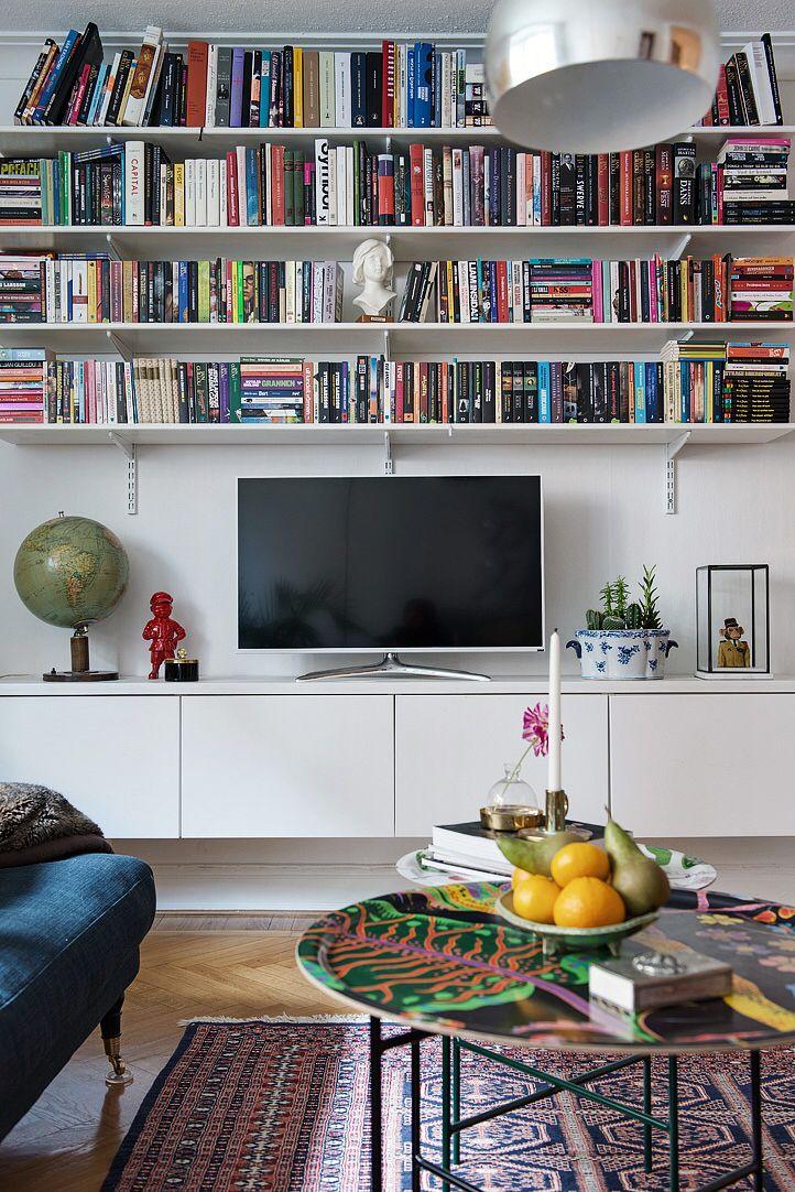 Renovierung, Wohnzimmer, Einrichtung, Deko Ideen, Sammlung, Rund Ums Haus,  Runde, Skandinavische Einrichtung, Haus Innenräume