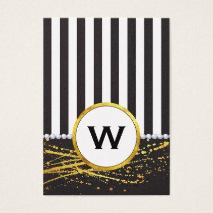 Stylish monogram expressive lux business card pinterest makeupartist businesscards stylish monogram expressive lux business card colourmoves