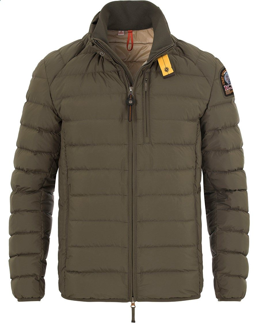 Parajumpers Ugo Lightweight Jacket Elmwood Green hos CareOfCarl.c ... f71fc01da