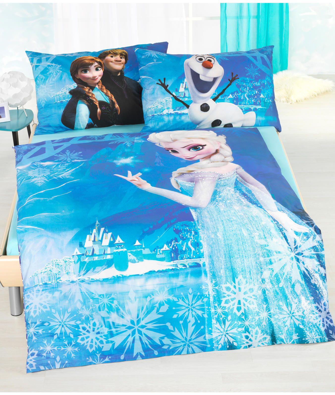 Bettdecken Von Aldi Ikea Kopfkissen 40x80 Schlafzimmer Disney