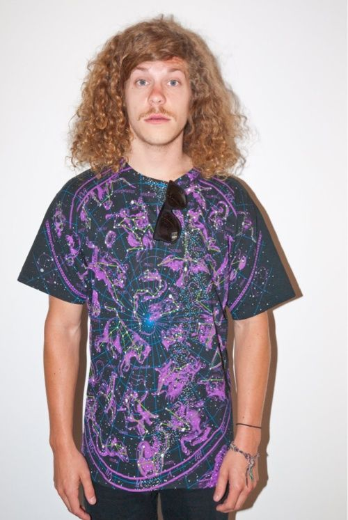 if he shaved his mustache, black would be a lot cuter.. #workaholics <3