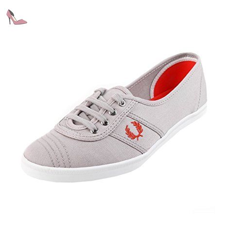 CHAUSSURES - BallerinesFred Perry 0wUopYr