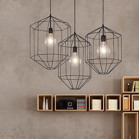 Lori 21 Pendant Lamp by GIBAS | MONOQI #bestofdesign