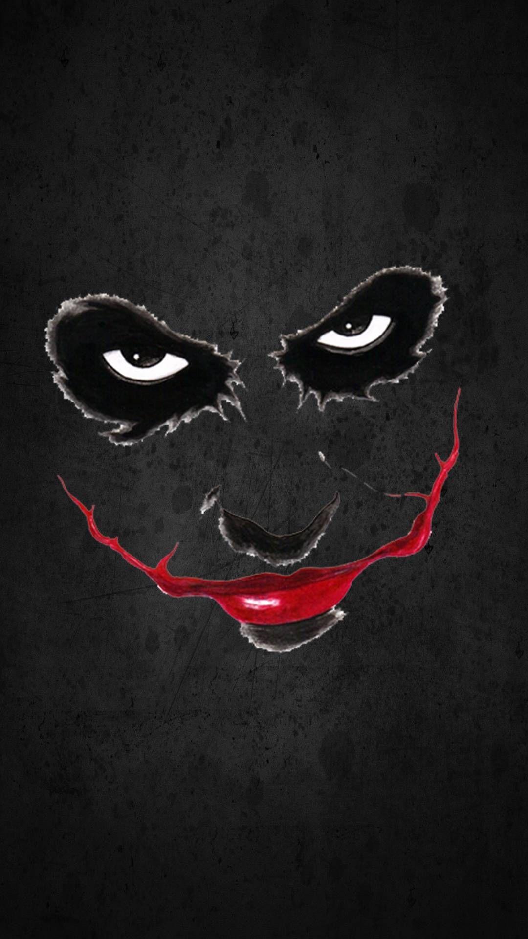 MuchaTseBle | Joker wallpapers, Joker hd wallpaper, Batman ...