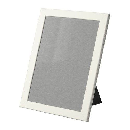 HEMMINGSBO Front opening picture frame, white | Pinterest | Lavaderos