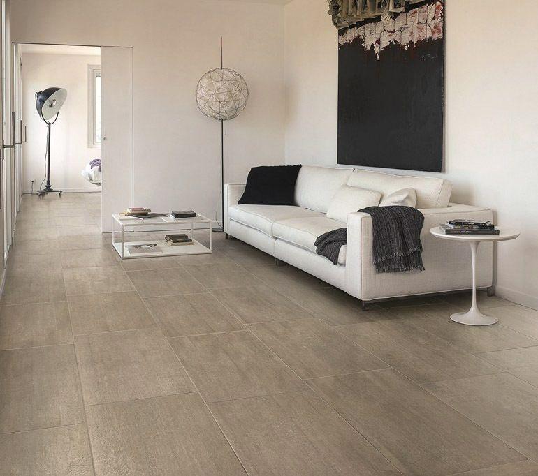 Carrelage Aspect Ciment Fliesen Wohnzimmer Wohnzimmer Design Bodenfliesen