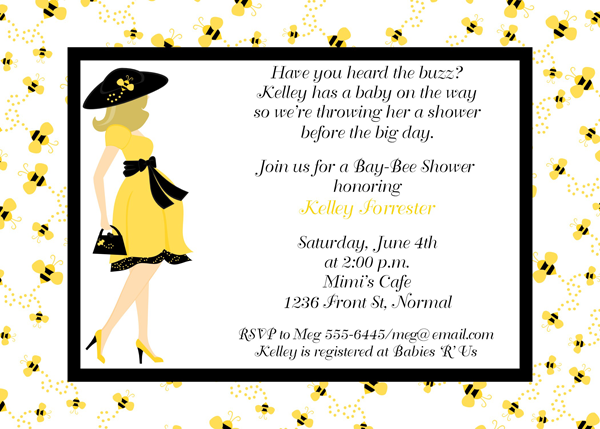 What will baby bee invitations shop our store bee mommy to be what will baby bee invitations shop our store bee mommy to be baby shower filmwisefo Choice Image
