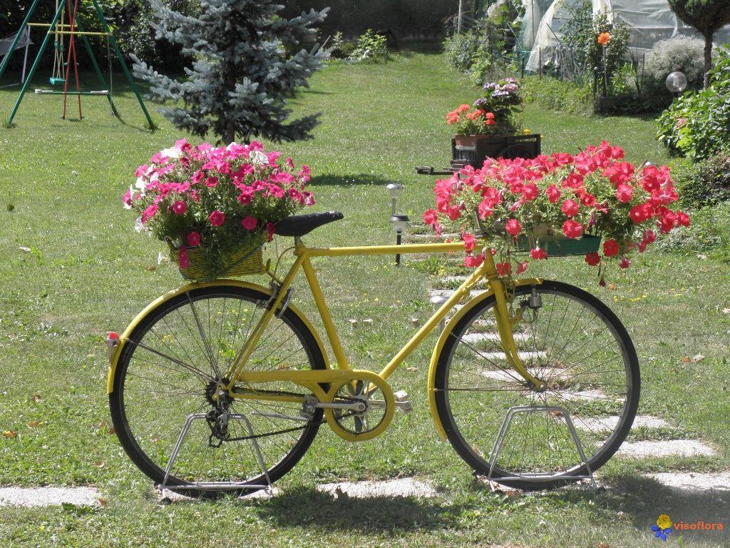 D coration ext rieur v los fleuri pinterest d corations ext rieures - Pinterest deco exterieur ...