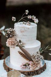 Freie Liebe: Boho Chic in der Natur – Hochzeitswahn – Sei inspiriert  Freie Lieb…