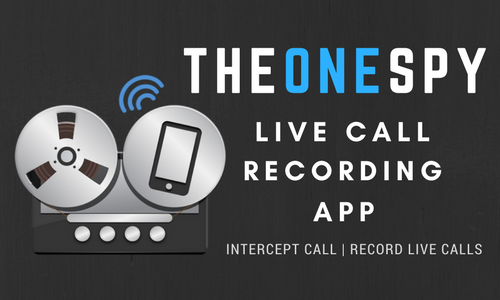 HighTech Smartphone Tracking App TheOneSpy Review