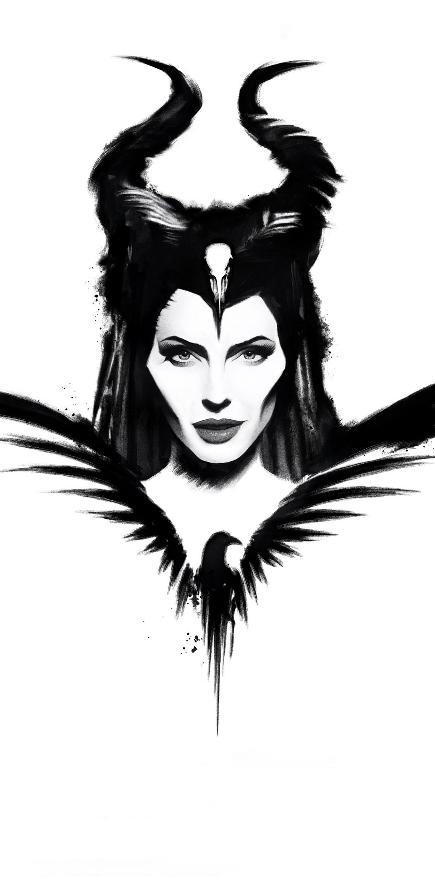 Maleficent Mistress Of Evil Maleficent Art Maleficent Tattoo Maleficent