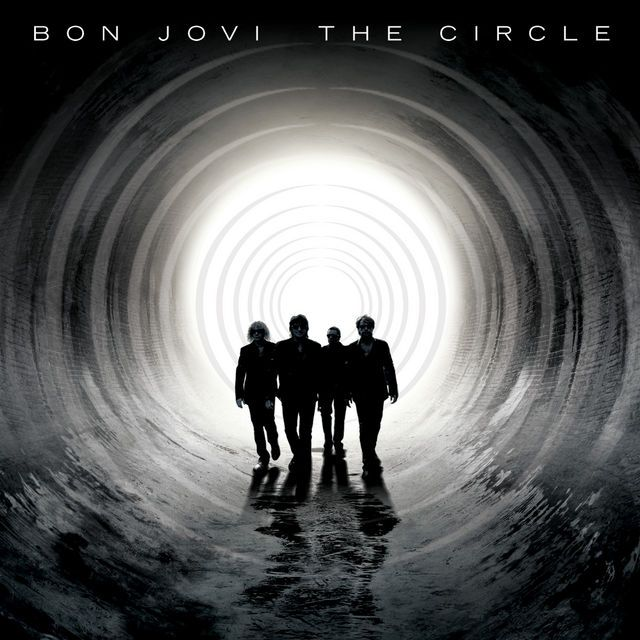 Image result for bon jovi the circle